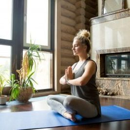 Yoga One day online retr