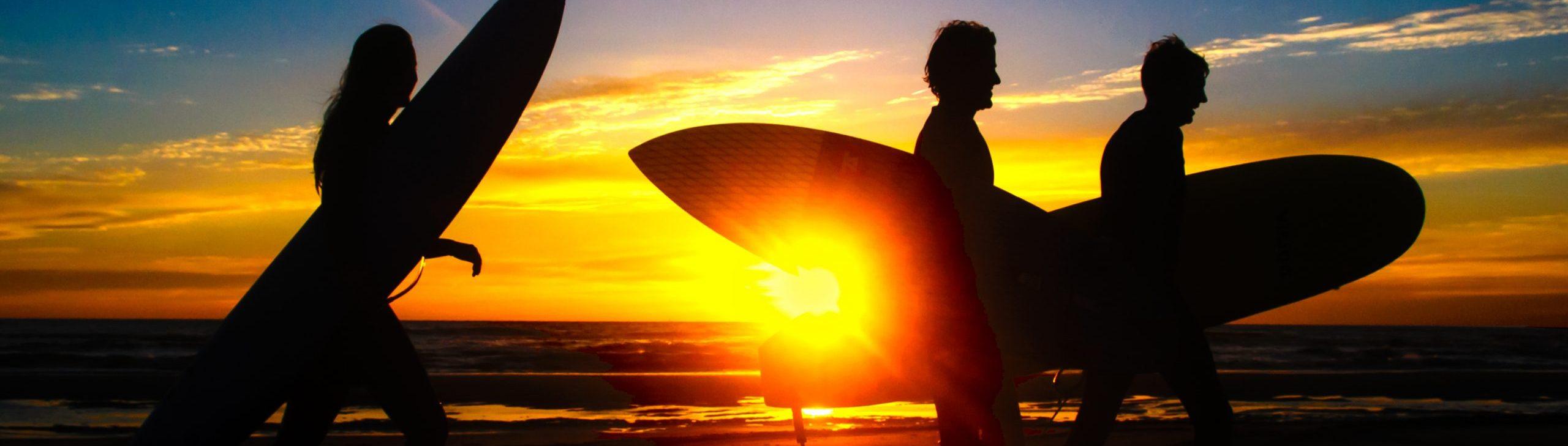 Yoga en Surf Noordwijk 2021